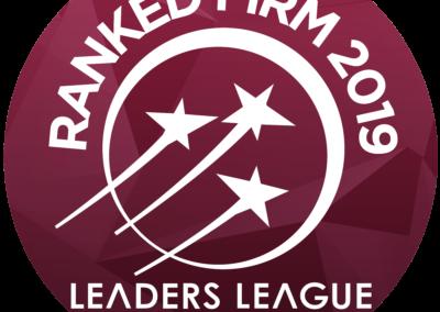 logo RANKED LL 2019