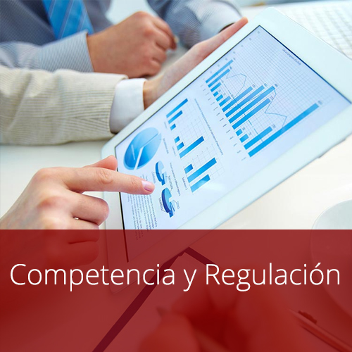 Competencia y Regulación